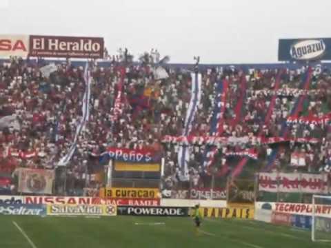 Ultra Fiel, Movete Olimpia Movete - La Ultra Fiel - Club Deportivo Olimpia