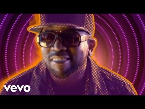 Big Boi &  Kelly Rowland  - Mama Told Me (2012)