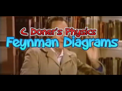 IB Physics: Feynman Diagrams