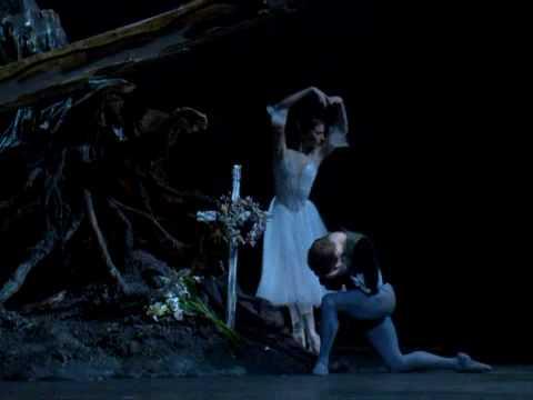 Trailer: Giselle