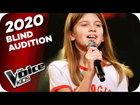 Halsey - Sorry (Daantje) | The Voice Kids 2020 | Blind Audition