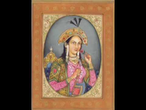 thumri bhairavi - Baaju Band khul khul jay...! Ustad Amanat Ali Khan Kasuri, also know as Ustad Bade Amanat Ali Khan.