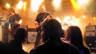 Video Metallica revival Prostějov -- DAMAGE, INC. - Mořice 2012 - Bell