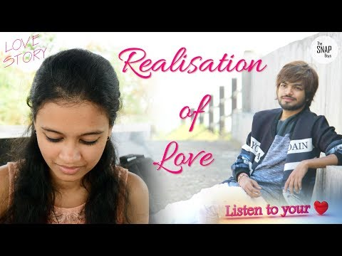 Video Realisation of Love   Amazing Love Story   Listen to your Heart   The SNAP Boys download in MP3, 3GP, MP4, WEBM, AVI, FLV January 2017