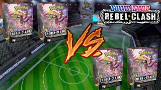 Pokemon Rebel Clash Prerelease Build and Battle Kit BATTLE! by The Pokémon Evolutionaries