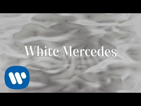 Charli XCX - White Mercedes [Official Audio]