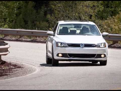 AEI magazine spotlights the new VW Jetta Turbo Hybrid