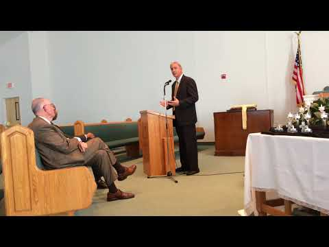 Video: Central Baptist Church