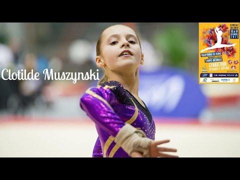 Clothilde Muszynski (2004) - Intercos 2015