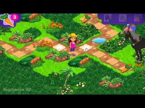 Dora And Friends Into The City Full HD 6