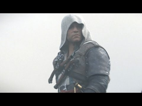 cg - Get a glimpse of what Ubisoft's swashbuckling adventure has in store for players in this CG trailer for Black Flag. Subscribe to IGN's channel for reviews, n...
