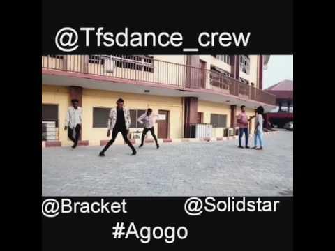 Bracket ft solidstar - agogo
