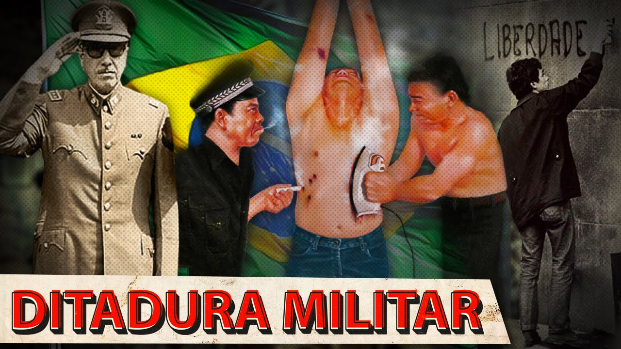 Nostalgia - Regime/Ditadura Militar
