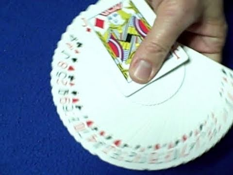 cardtrickteacher - Card Tricks Revealed. This easy yet amazing card trick combines two of my earlier card trick videos. Not only will the deck find the spectators card, but it ...