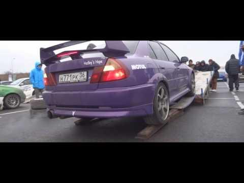 Документальный фильм Oskol Racing Club (OskolRC)