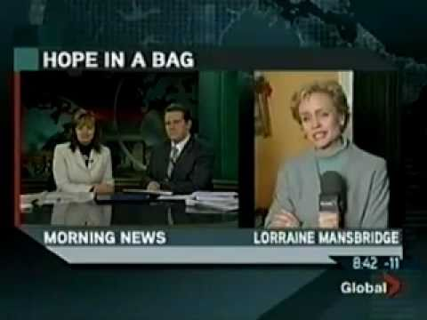 Global Morning News