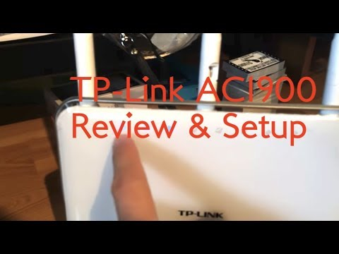 ★★★★★ TP-LINK Archer C9 AC1900 Dual Band Wireless Gigabit Router, 2.4GHz - Amazon