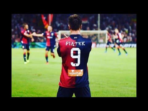 Chi è Piatek. L'attaccante polacco del Genoa paragonato al connazionale Lewandowski