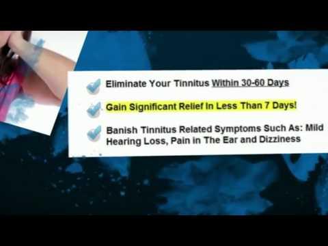 Treatment of Tinnitus – The Genuine Solution