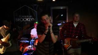 Video Known as Brooklyn - Last Christmas / / PF2017
