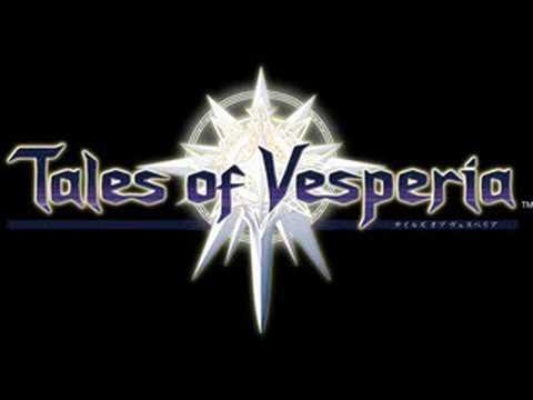 Tales of Vesperia OST- Omen