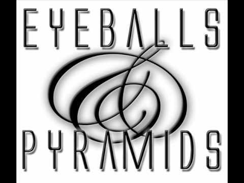 Eye to Eye - Eyeballs & Pyramids ft.  Alissa White Gluz (The Agonist, Century Media)