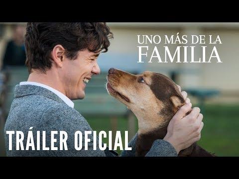 Uno más de la familia - Tráiler Oficial HD en español?>
