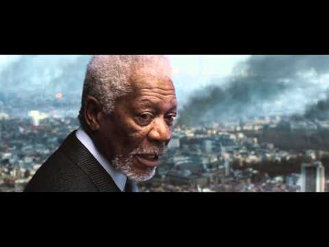 London Has Fallen (TV Spot 'Unleash Hell')