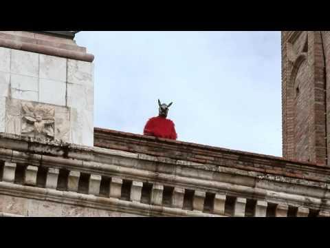 Letelefono - Edificios (видео)