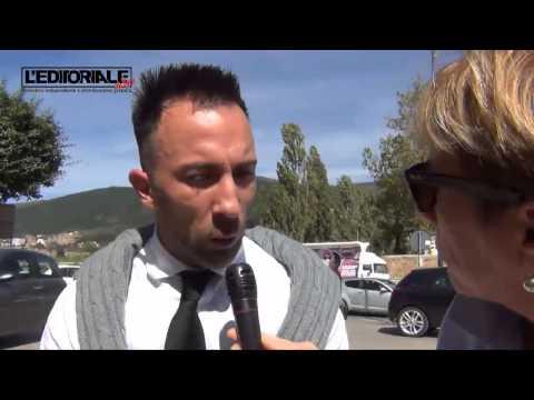 Intervista a Simone Coccia Colaiuta (prima parte)