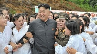Nonton Kim Jong-un 'Pleasure Squad' Exposed Film Subtitle Indonesia Streaming Movie Download