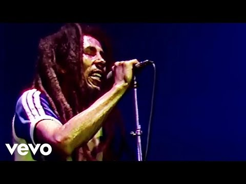 Video Bob Marley - Could You Be Loved (Live) download in MP3, 3GP, MP4, WEBM, AVI, FLV January 2017