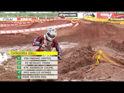 Especial Brasileiro de Motocross - Etapa 6