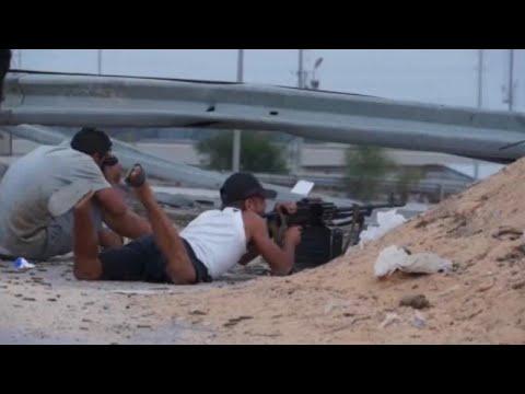 Λιβύη: Νέες μάχες και νέα συμφωνία για κατάπαυση του πυρός…