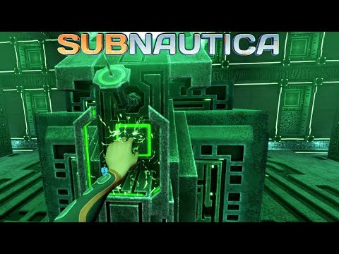 DISABLING THE GUN + ANOTHER CUDDLEFISH! [Ep. 88]   Subnautica
