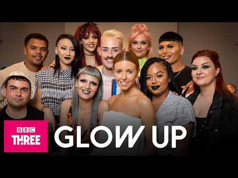 Glow Up is BACK | Introducing The Series 2 Make-Up Artists
