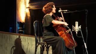 Turn Away live at Wilton's Music Hall