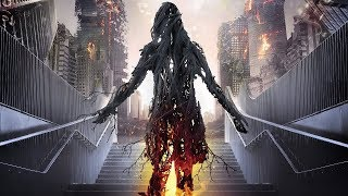 Nonton Anti Matter Official Trailer 2018 Yaiza Figueroa  Philippa Carson Sci Fi Movie By Hollywood World Film Subtitle Indonesia Streaming Movie Download