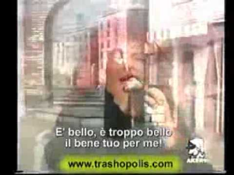 Il jukebox di Trashopolis – Tris di tardone