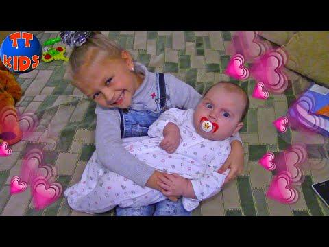 знакомства для детей по видео