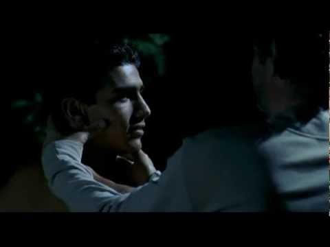 Les amants criminels (criminal lovers) Escena de estrangulamiento) (видео)