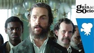 Nonton Los hombres libres de Jones ( Free State of Jones ) - Trailer español Film Subtitle Indonesia Streaming Movie Download