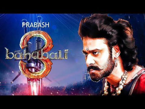 Bahubali 3 Official #1 Trailer 2019 | Prabhas | Ss Rajamouli | Fanmade | Anushka  | Flick Studio - Movie7.Online