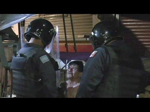 Μεξικό: Έμποροι ναρκωτικών δολοφόνησαν 20 υποψηφίους των ενδιάμεσων εκλογών