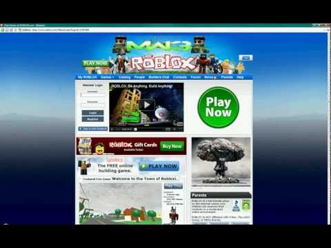 how to hack roblox accounts 2012