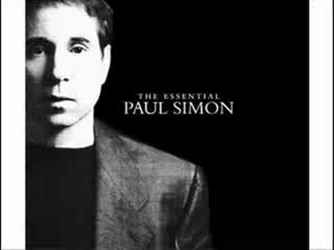 Paul Simon- 50 Ways To Leave Your Lover