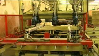 Jak se vyrábějí dřevěné palety