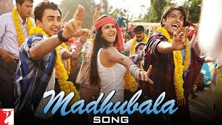 Madhubala (Song) - Mere Brother Ki Dulhan