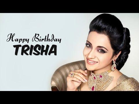 Happy Birthday TRISHA!, Trisha