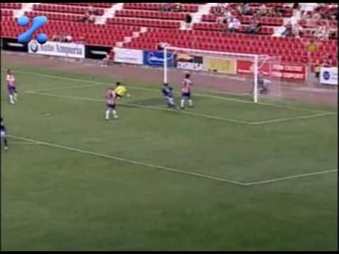 Tenerife 1 - 0 Girona (Ascenso a Primera 2008 - 09)